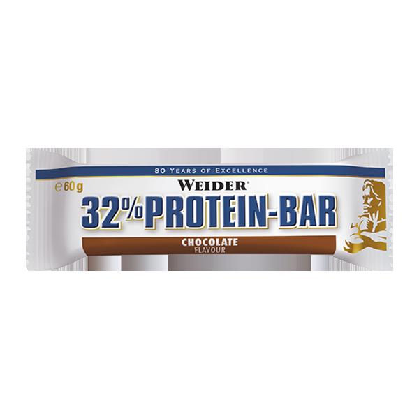 barrita de proteína