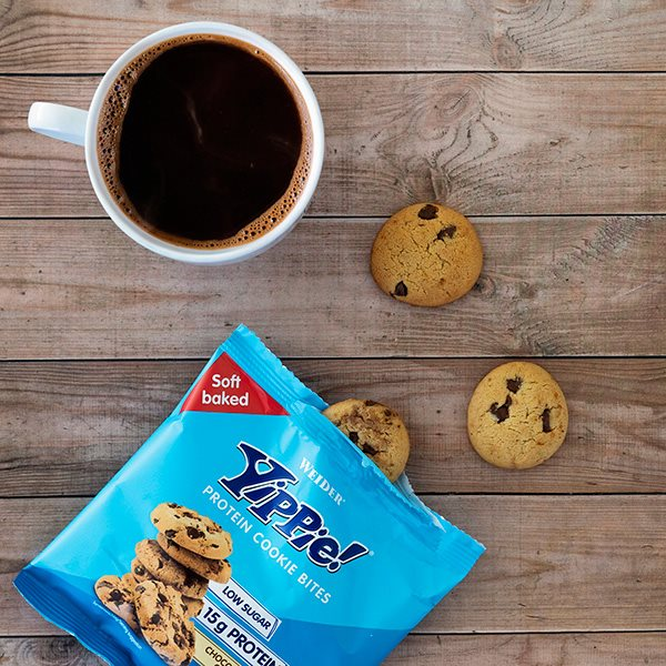 galletas de proteina chocolate