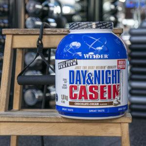 Day Night Casein suplemento
