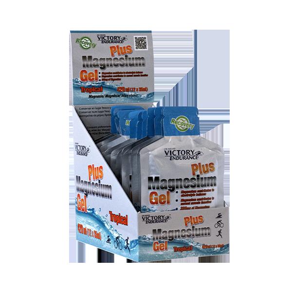 magnesio gel