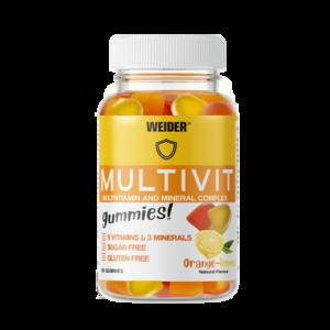 multivit gummies