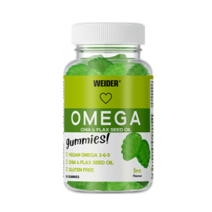 omega gummies
