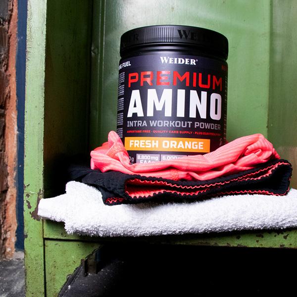 premium amino