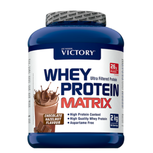 proteina chocolate victory endurance