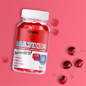 multikids gummies