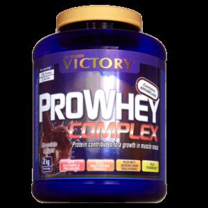prowhey complex chocolate