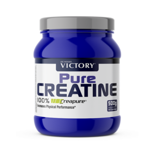 Pure creatine suplemento victory endurance
