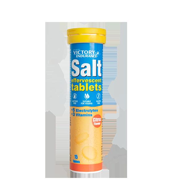tabletas salf effervescent