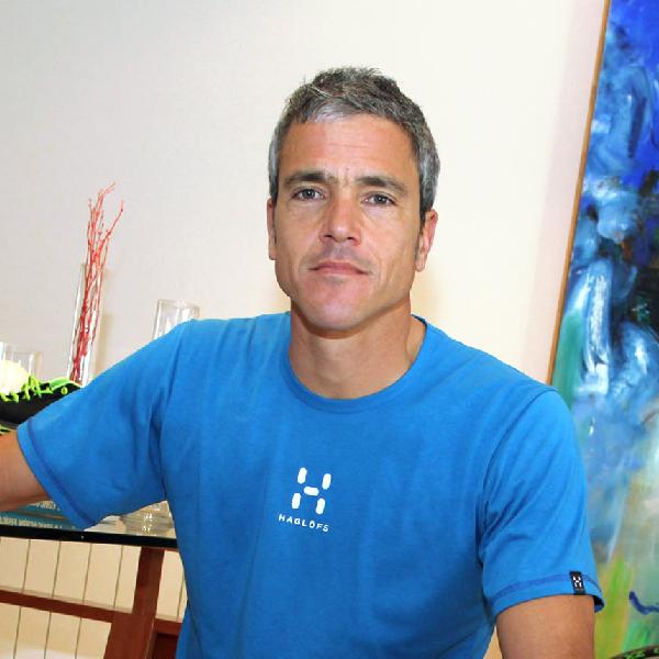 Alberto Cebollada