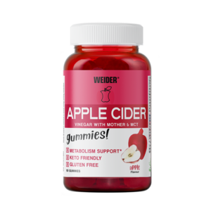 APPLE CIDER VINEGAR SUPLEMENTO
