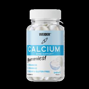 calcium gummies